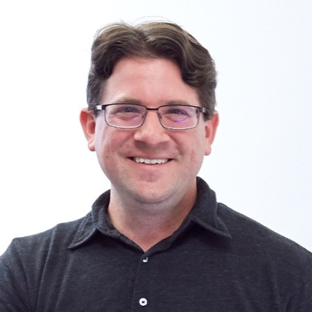 Interview with Michael Horn (Chief Data Officer, HUGE)
