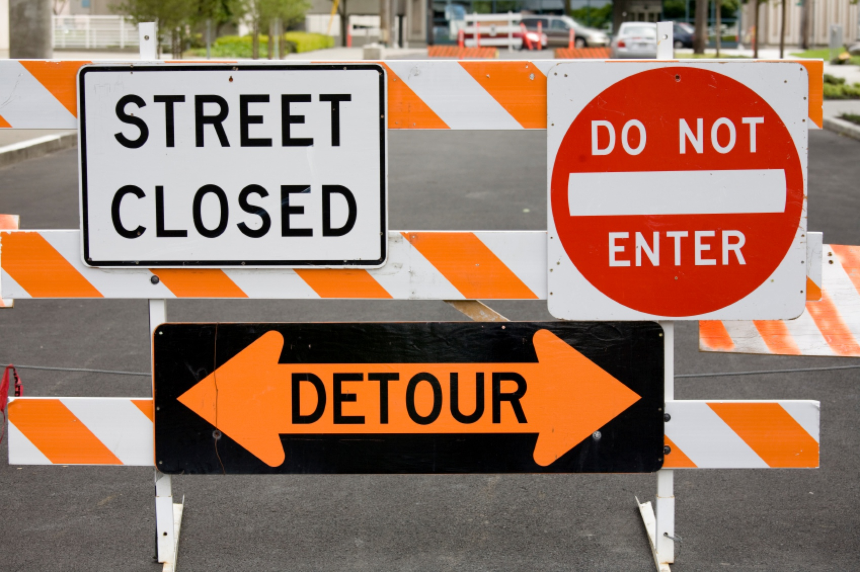 The Chief Data Officer Roadblocks